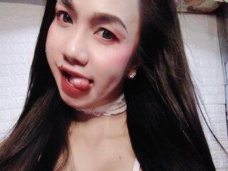 AliceQuinto webcam nude