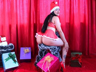 AmyDiesel jasmine naked