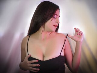 AnaiAnderson shows cam