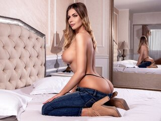 BeccaReeve sex webcam