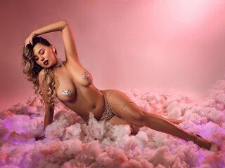 JessicaLarsen recorded nude