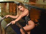 MarianaMilano naked cam