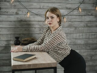 RosaVaughn pussy jasmin