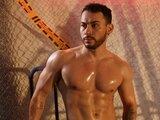 SantiagoRamirez nude nude